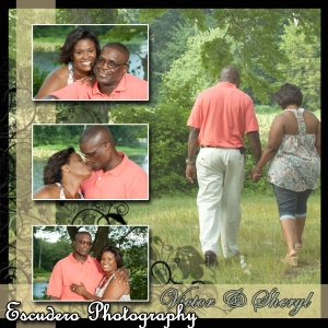 Engagement and Wedding Photographers in Smyrna Delaware