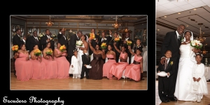 Wedding Photography at Mendenhall Inn