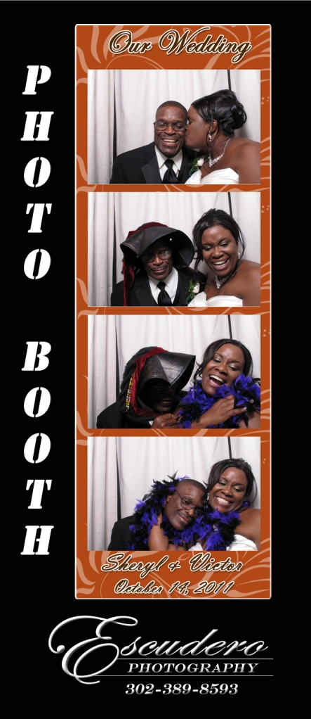 Photo Booth Rental in Delaware
