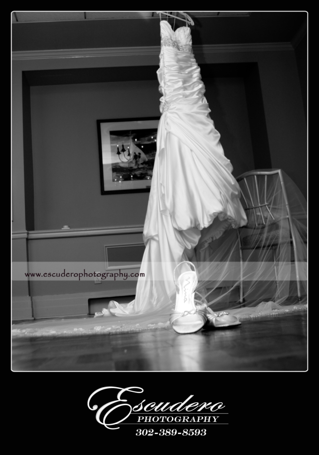 Delaware wedding photographers