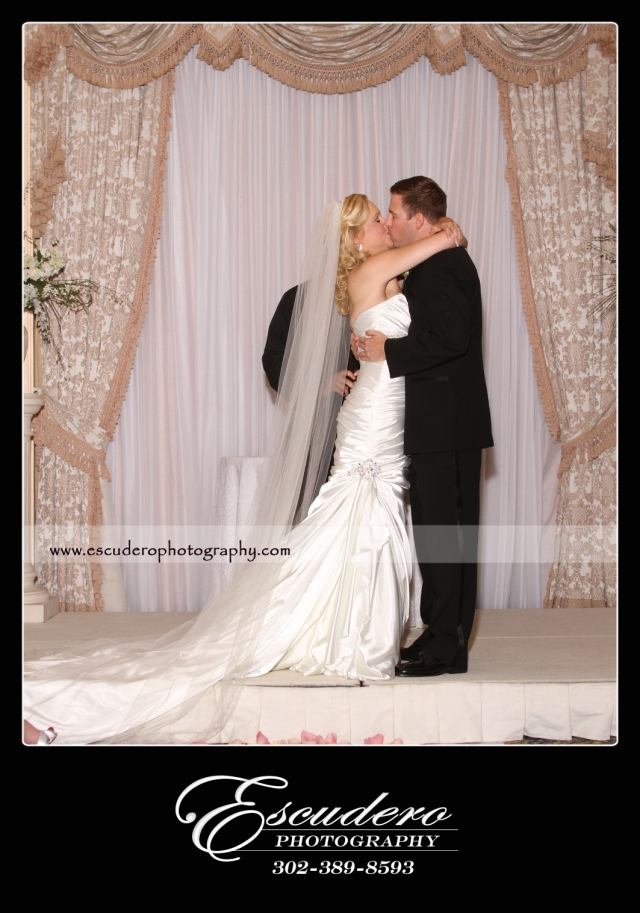 Wedding Photography at Hotel Dupont