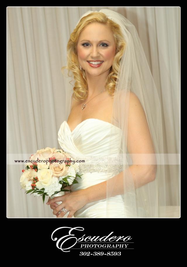 Wedding photography at Hotel Dupont