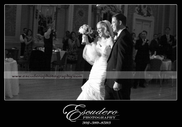 Wilmington Delaware Wedding photography