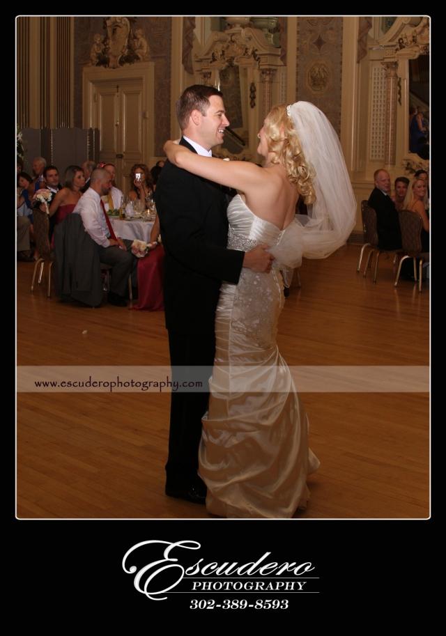 Wilmington Delaware Wedding photographer