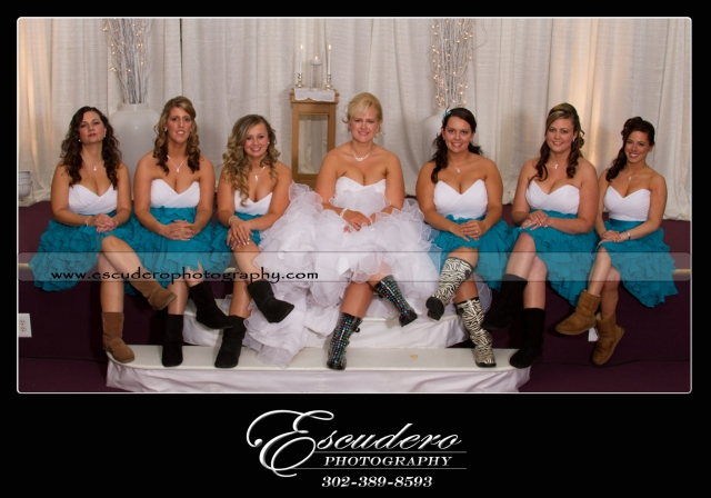 Elkton Md wedding photographers
