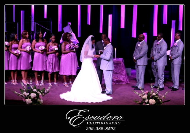 Wedding Photographers for Wilmington and Newark Delaware