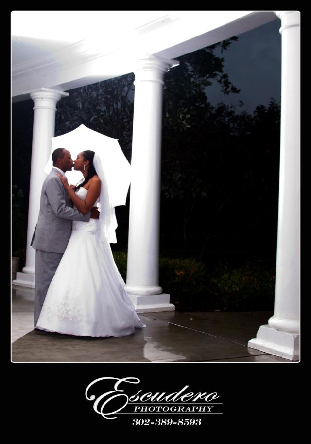 Deerfield Country Club wedding photos