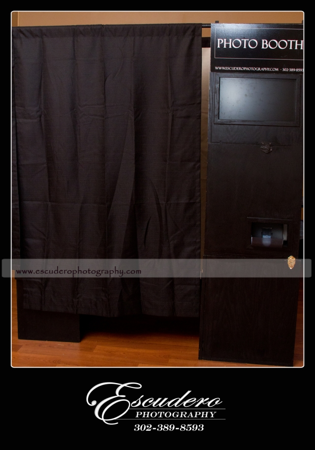Rehoboth Delaware Photo Booth Rental