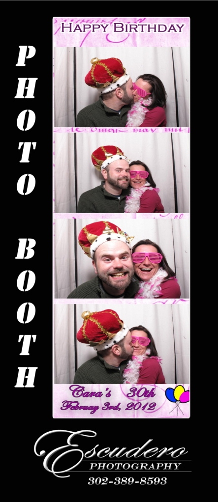 Photo Booths in Delaware