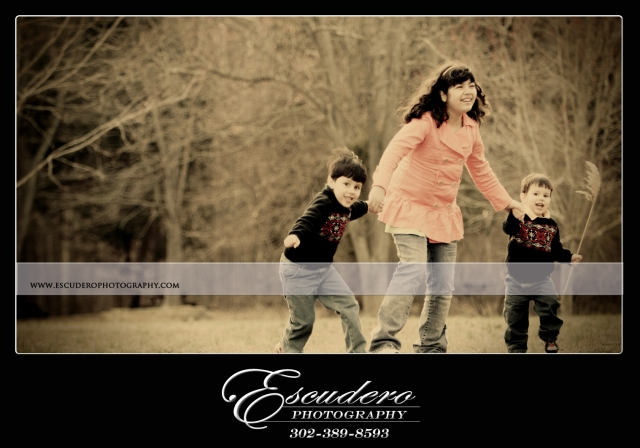 Delaware Family Photography