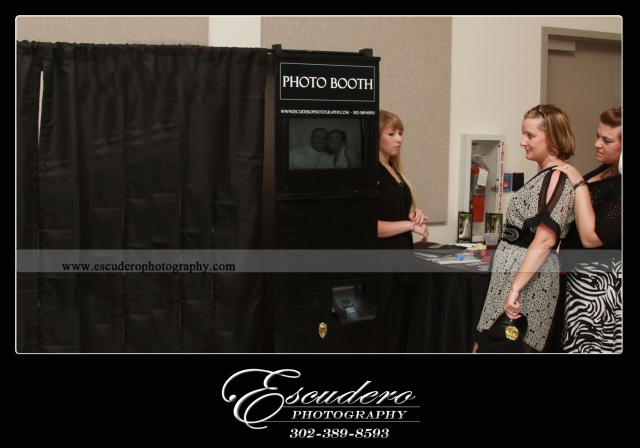 Wedding Photo Booth Rental in De