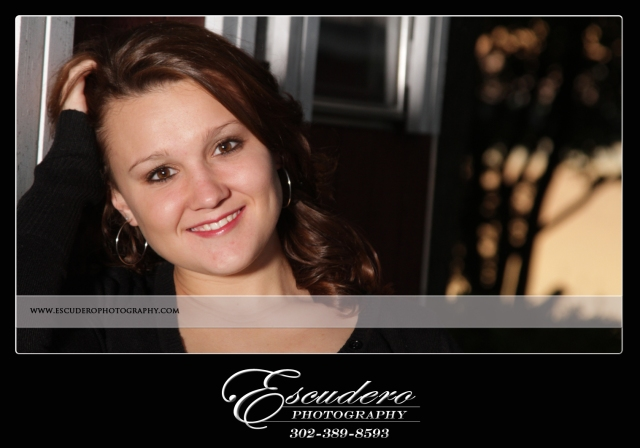 Delaware Senior Portrait Photographers