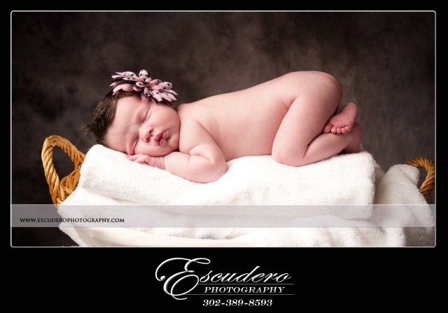 Baby Photography in Delaware