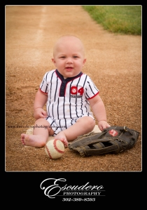 Delaware Baby Portraits