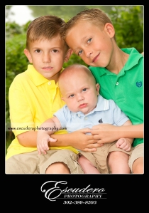 Delaware Family Pictures