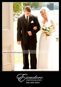 Wedding Photography Local Delaware