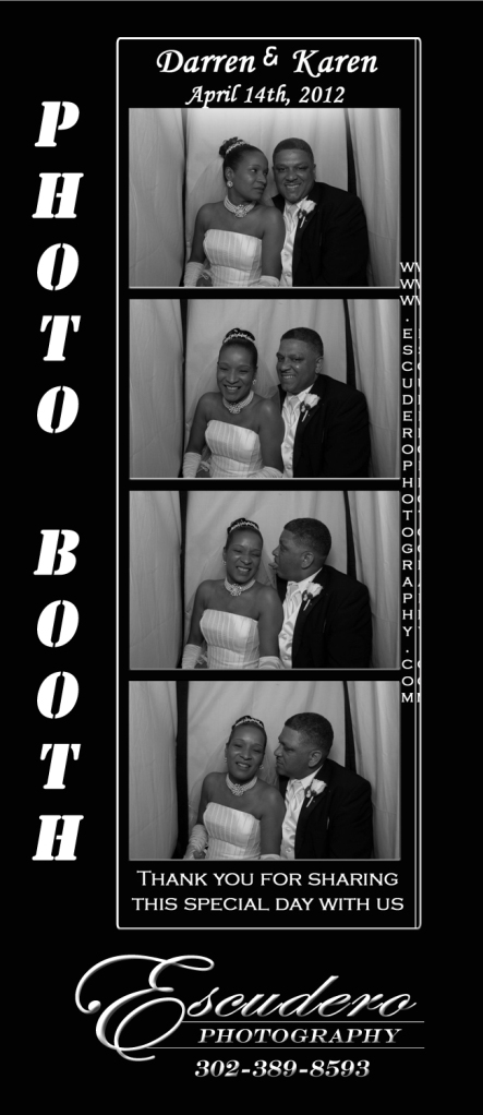 Booth Photos
