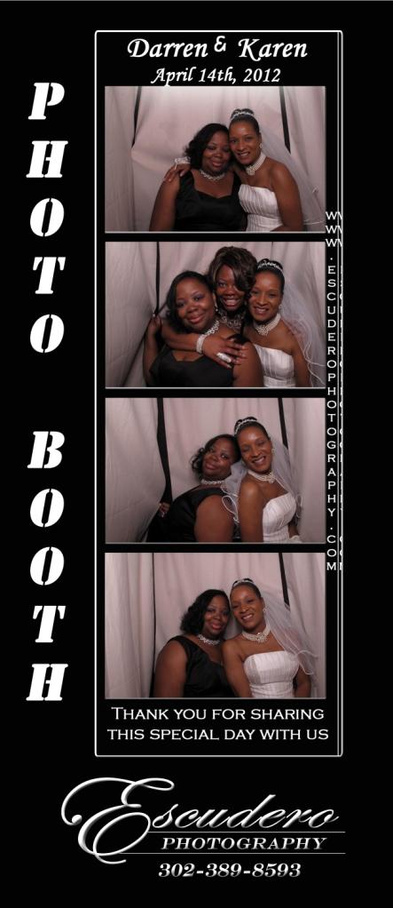 Photobooth Photos