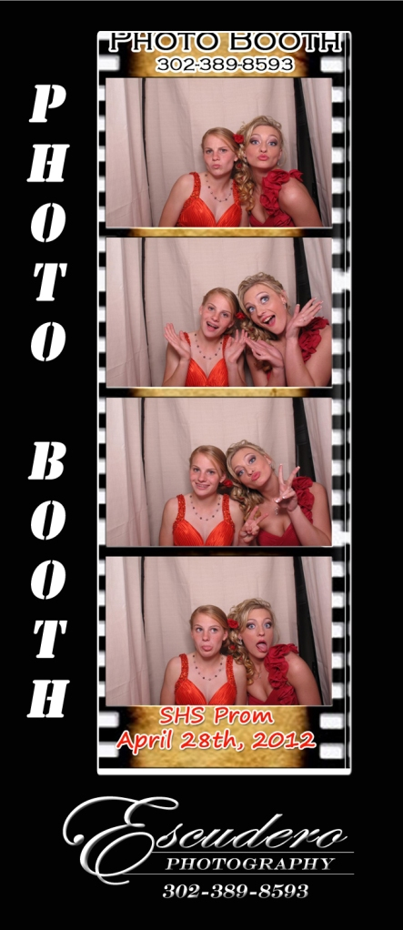 Photo booth Delaware