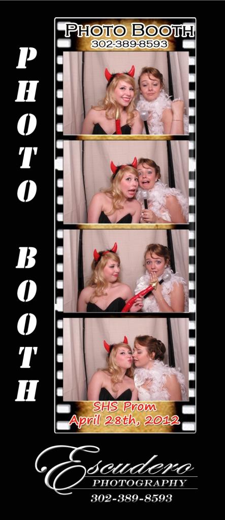 Fun Photobooths