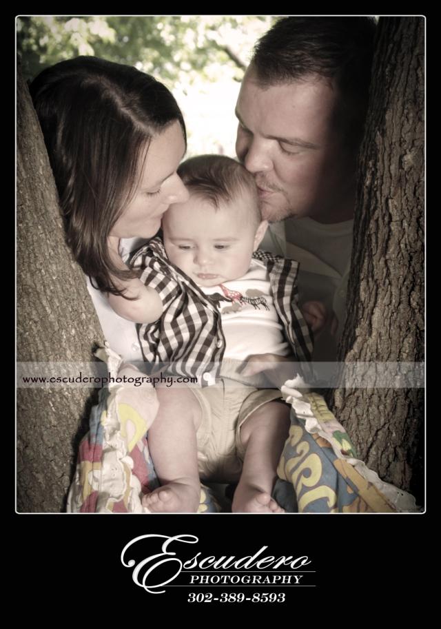 delaware family portraits