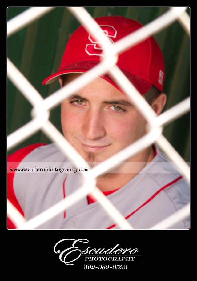 Baseball Smyrna Portraits