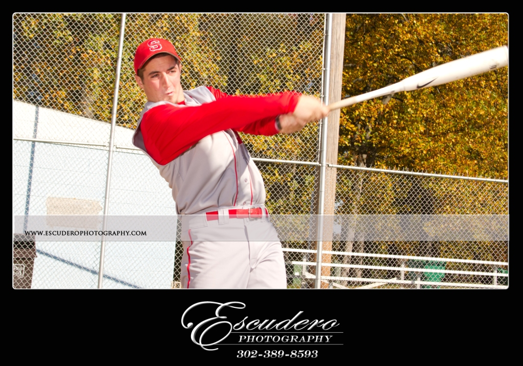 Smyrna Baseball Picture