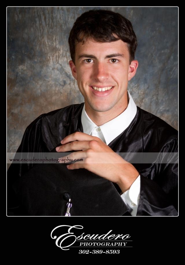 Senior Cap Gown