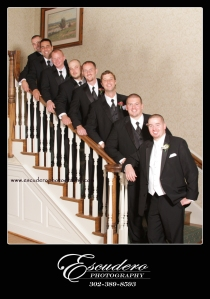 Delaware Wedding Photographer