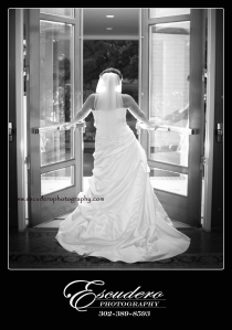Photo of Delaware Bride