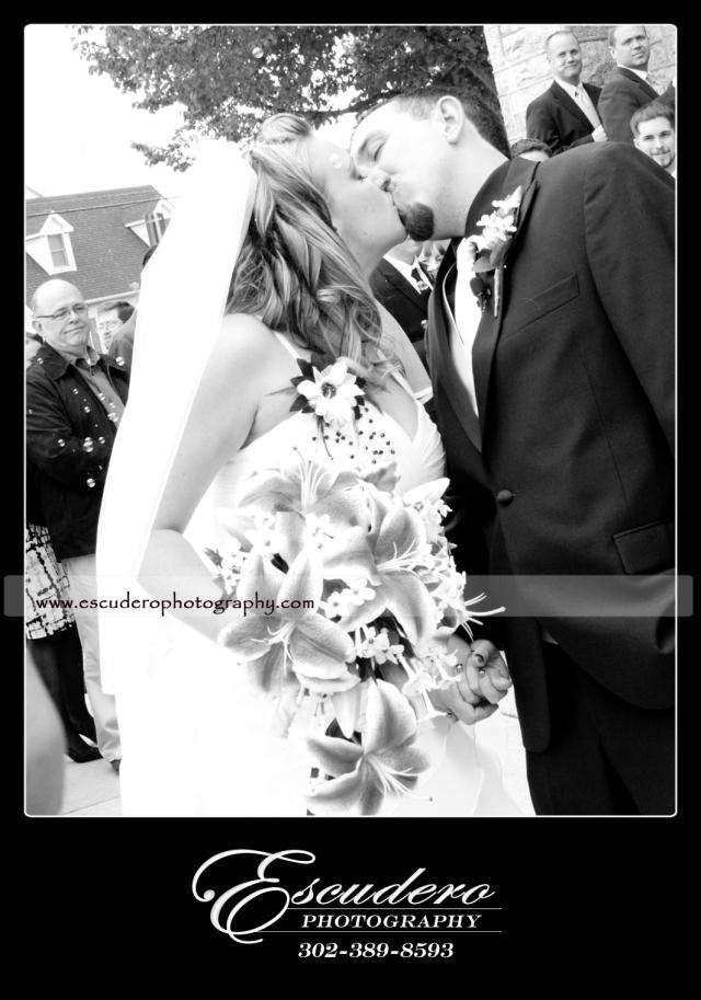 Delaware Wedding Photographs
