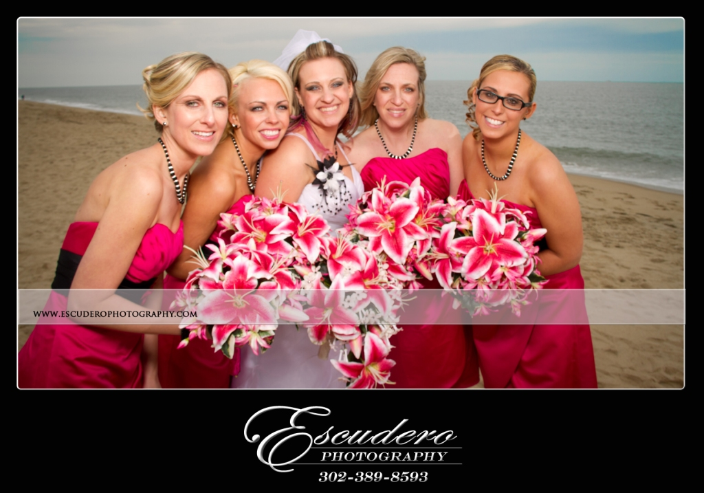 Delaware Bridal Photography