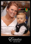 Delaware Bride Portrait