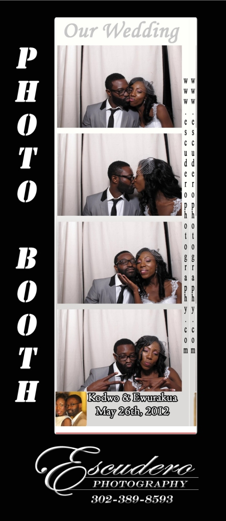 Photo Booth Wedding Delaware