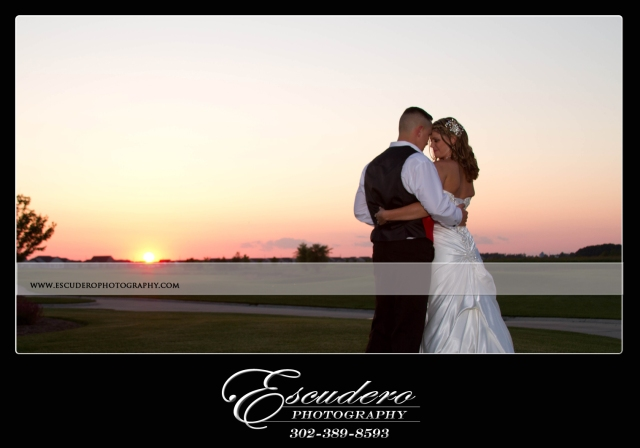 Delaware Professional Wedding Photography
