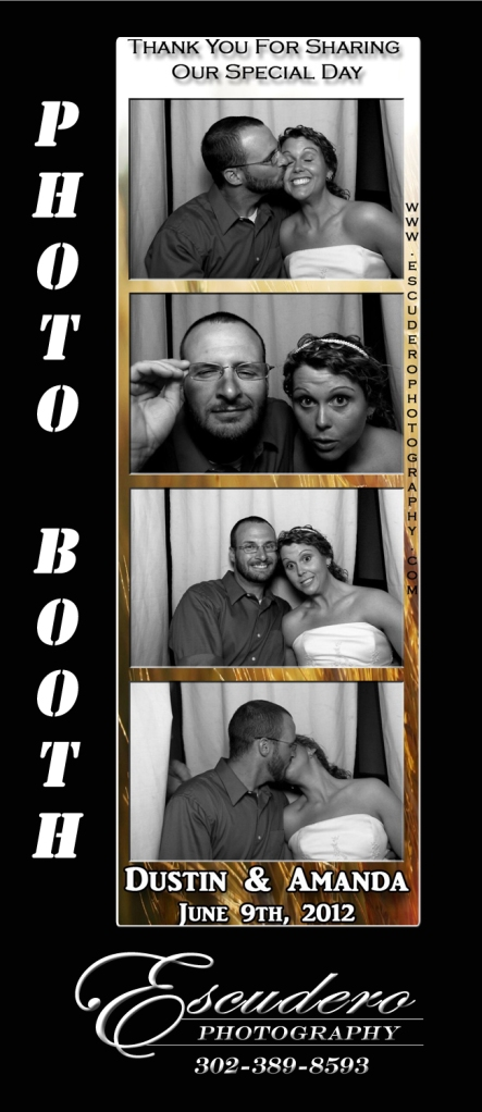 video booth delaware