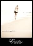 Delaware Beach Portrait