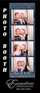 Delaware Photo Booth Wedding