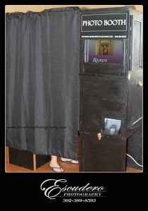 Rent photo booth