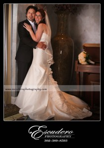 Wedding Pictures at The Waterfall Banquet Center Delaware
