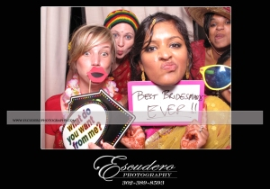 Photo Booth Rental Wilmington Chase Center