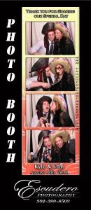 Delaware Photo Booth Rentals Wedding Reception