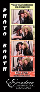 Delaware Photo Booth Rentals Wedding Reception