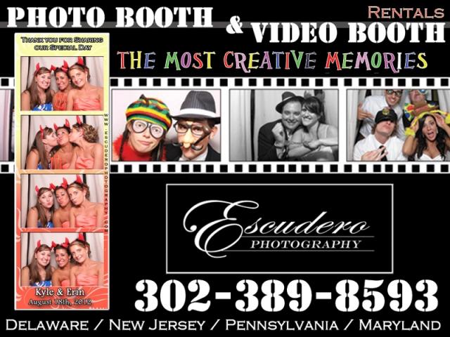 Wedding Vendors Rentals Photographers Photo Booth