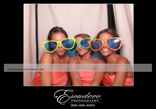 Professional Wedding Photographers Photo Booth