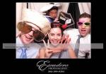 Deerfield Golf Club Photo Booth Wedding
