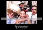 Deerfield Golf Club Photo Booth Wedding