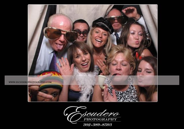 Photo Booth Wedding Maryland