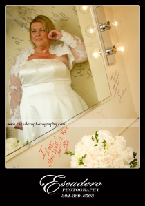 Delaware Bridal Pictures
