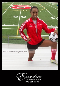 Smyrna High School Delaware girls soccer